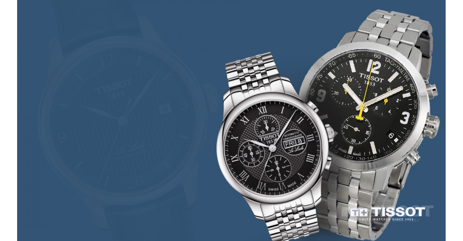 TISSOT Watch Sale -70%