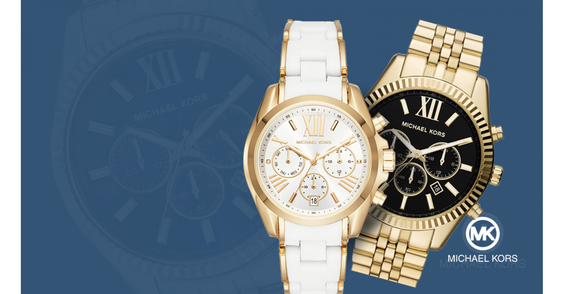 MICHEL KORS Watch Sale -70%