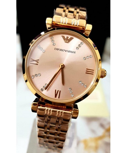 Emporio Armani AR11059 Women's Watch