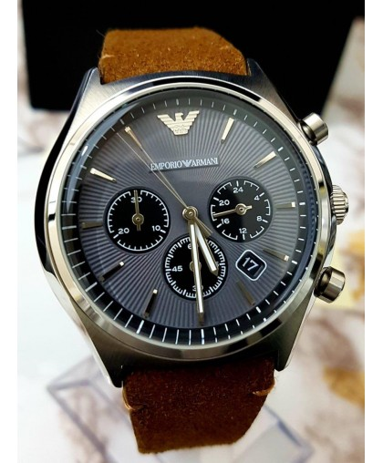 Emporio Armani AR11080 Mens Watch