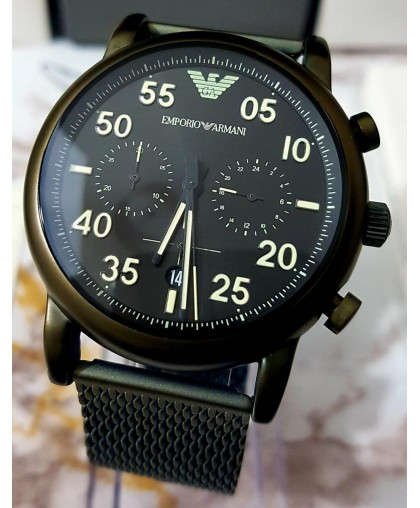 Emporio Armani AR11115 Mens Watch