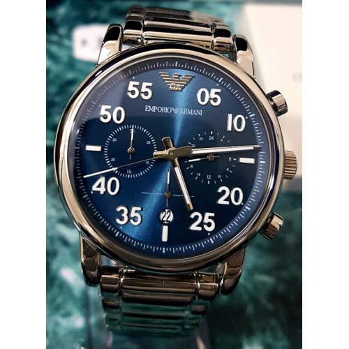Watchamp; Emporio Online Ar11132 Armani Mens Shop qSUzMVp