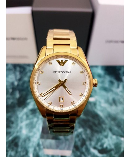Emporio Armani AR6064 Womens Watch