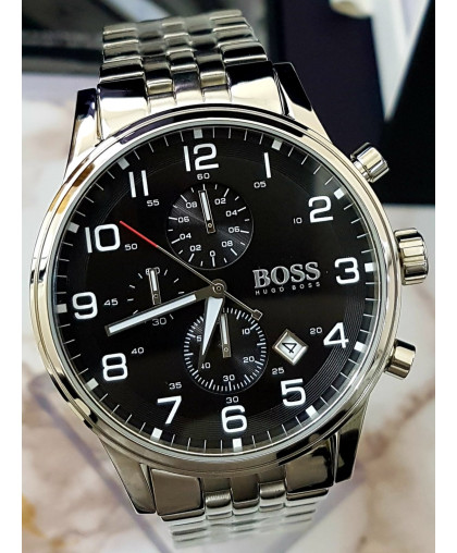 Hugo Boss HB1512446 Mens Watch