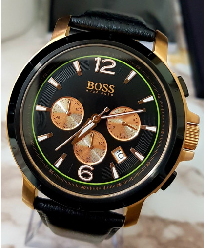 Hugo Boss HB1512457 Mens Watch
