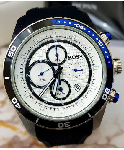 Hugo Boss HB1512660 Mens Watch