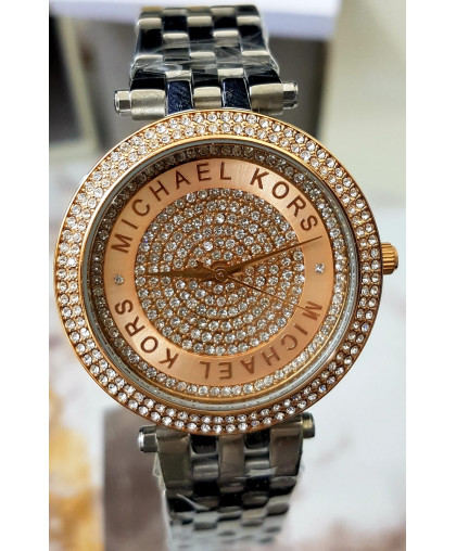 Michael Kors MK3446 Womens Watch