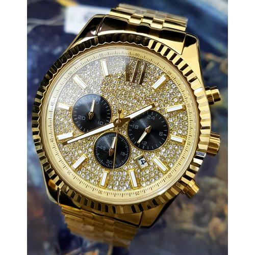 e092e0bef3ca Michael Kors MK8494 Mens Watch   Watch Shop Online