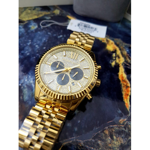 e092e0bef3ca Michael Kors MK8494 Mens Watch   Watch Shop Online