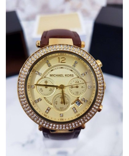Michael Kors MK2249 Womens Watch