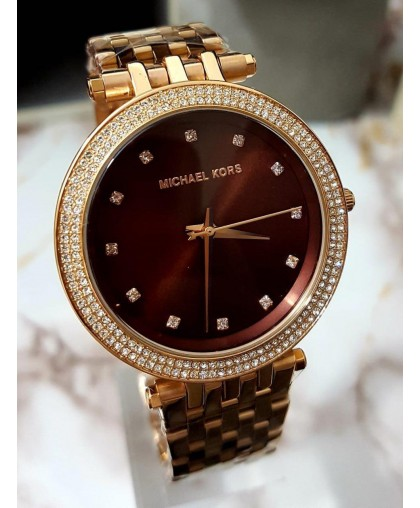 Michael Kors MK3217 Womens Watch