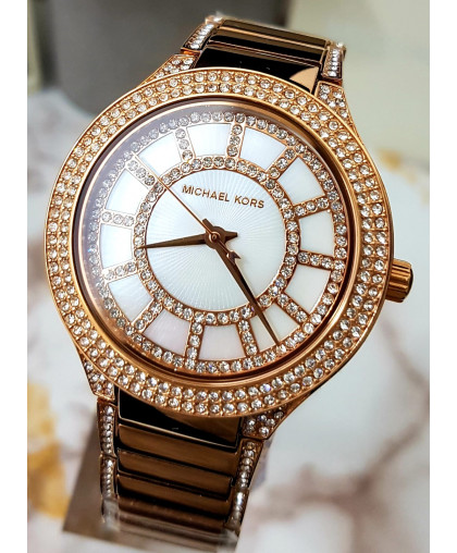Michael Kors MK3313 Womens Watch