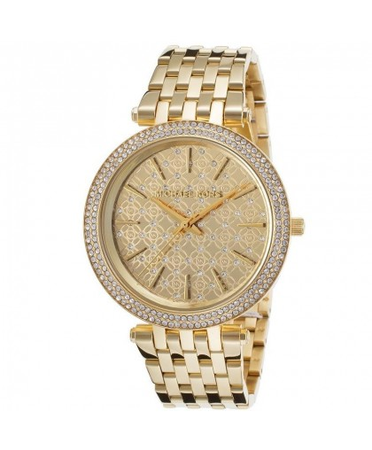 Michael Kors MK3398 Womens Watch