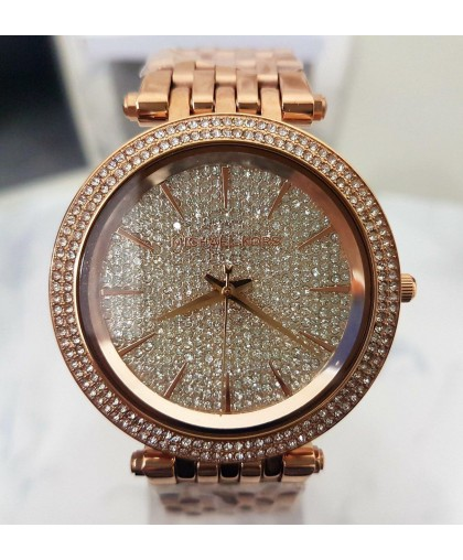 Michael Kors MK3439 Womens Watch