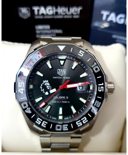 Tag Heuer WAY201D.BA0927 Mens Watch Meccanico