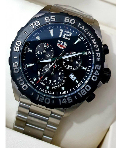 Tag Heuer Mens CAZ1010.BA0842 Mens Watch