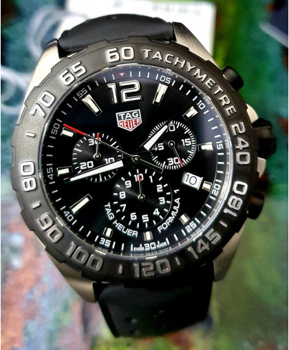 Tag Heuer Mens CAZ1010.FT8024 Mens Watch