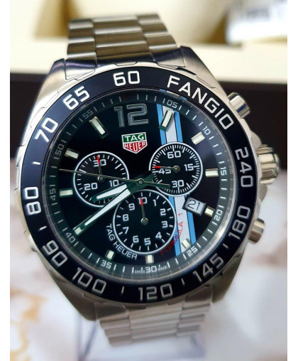 Tag Heuer Mens CAZ101H.BA0842 Mens Watch