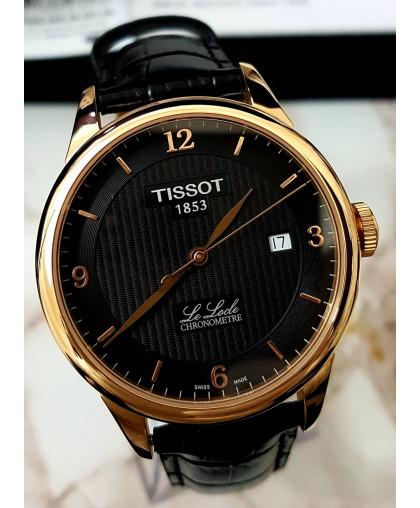 Tissot T0064083605700 Mens Watch Meccanico