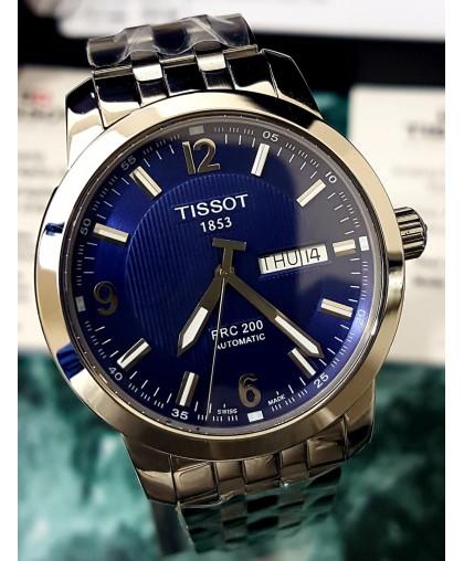 Tissot T0144301104700 Mens Watch Meccanico