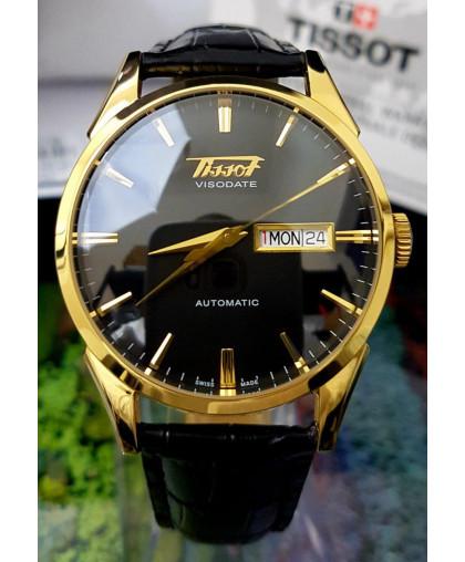 Tissot T019.430.36.051.00 Mens Watch Meccanico
