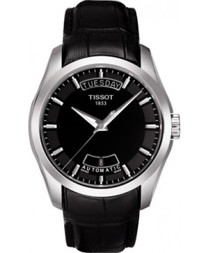 Tissot T035.407.16.051.00 Mens Watch Meccanico