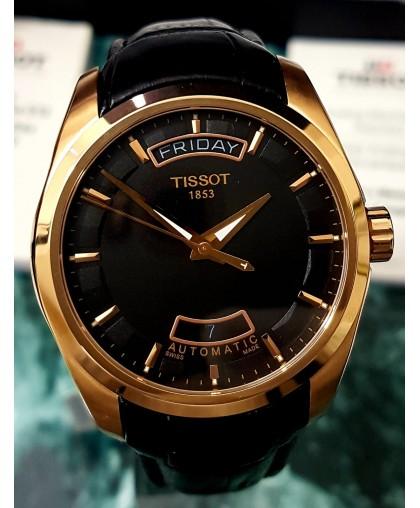 Tissot T0354073605100 Mens Watch Meccanico